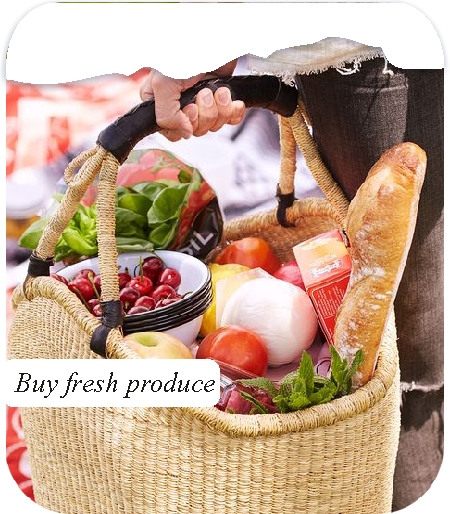 fresh produce Breede Valley Worcester